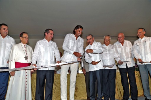 Excellence El Carmen Opens Its Doors September 1st in Dominican Republic