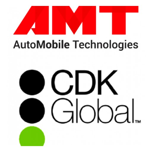 AutoMobile Technologies, Inc. Joins CDK Global Partner Program