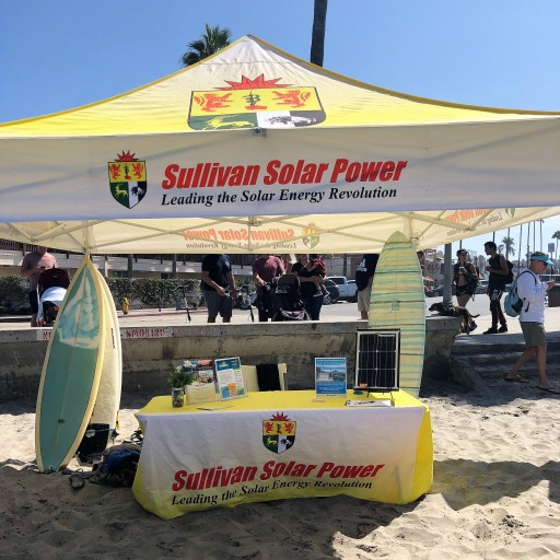 Surfrider Foundation San Diego Joins the Solar Energy Revolution