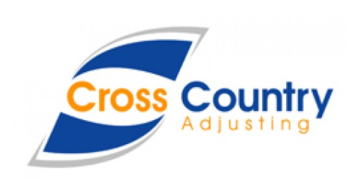 Cross Country Adjusting to Sponsor and Exhibit at PLRB Conference