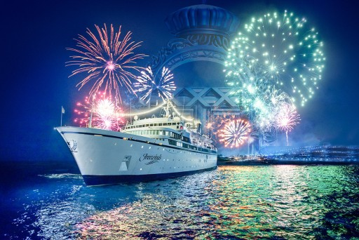 Infinite Possibility: The Freewinds 31st Maiden Voyage Anniversary Celebrates Exceptional Year of Global Advancement