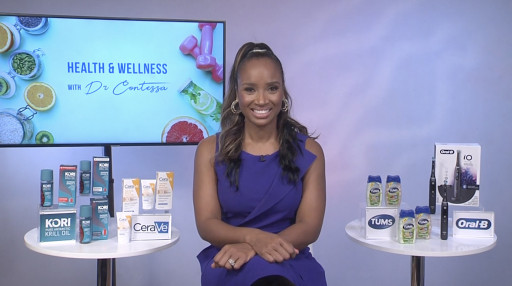 Dr. Contessa Shares How to Kick-Start Health and Wellness With TipsOnTV