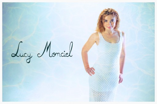Lucy Monciel - Interview on Life and Music
