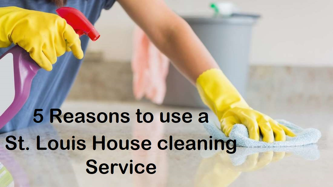 Maids For Stl Offers Cost Effective House Cleaning