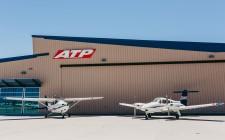 ATP Flight School Cessna 172 and Piper Seminole