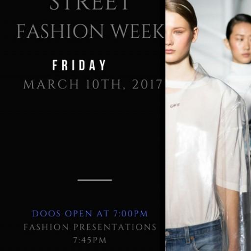 TENTEN Wilshire: Special Tenant Invite to Street Fashion Week
