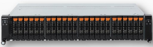Kazan Networks to Demonstrate Multiple NVMe-oF Production Systems