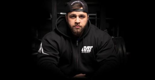 GAT Announces Its Newest TeamGAT Athlete — IFBB Pro Regan Grimes