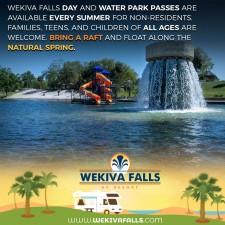 Wekiva Falls