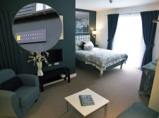 Beaverhall Self-Catering Apartments Scotland