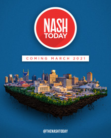 NASHtoday Coming March 2021