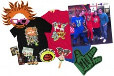 Axis Promotions Helps Nickelodeon Up Their SWAG at Comic-Con