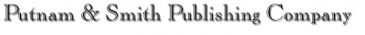 PUTNAM & SMITH PUBLIC RELATIONS COMPANY