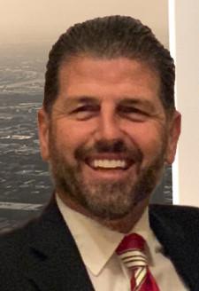 Michael Cozzens, Sr. Vice President of Sales, U.S.