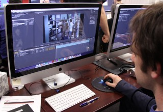 Nonprofit studio creates jobs for individuals on the spectrum