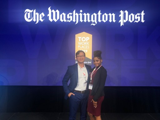 MicroHealth LLC is Named 2019 Top Greater Washington Workplace by The Washington Post