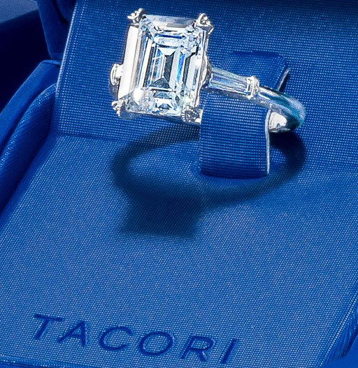 From February 28 to 29, Smyth Jewelers Will Be Featuring the Entire Tacori Trunk Line at Each Showroom