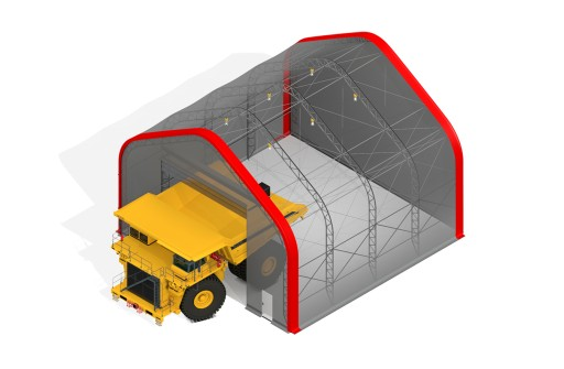 Reduce Costs With Solutions Presented at MINExpo 2016 by Alaska Structures