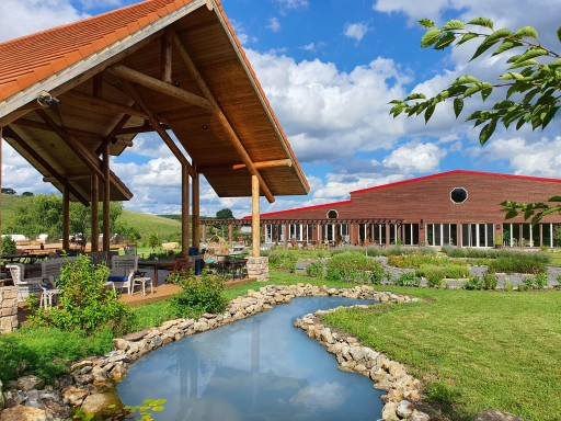 Eupepsia Wellness Resort Ranked #2 Best Wellness Resort in the US