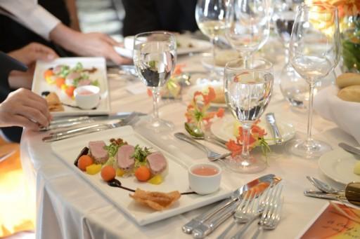 Fourth Annual Chef's Showcase Benefits the Community