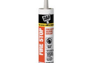 Fireproofing Sealants