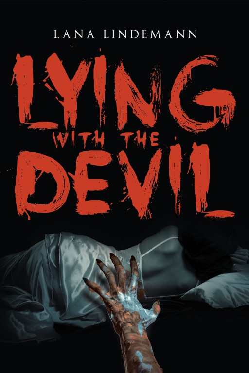 'Lying With the Devil: Redemption' From Lana Lindemann Tells of One Disgraced Detective Who Gets a Chance to Solve the Crime That Has Haunted Him for a Decade