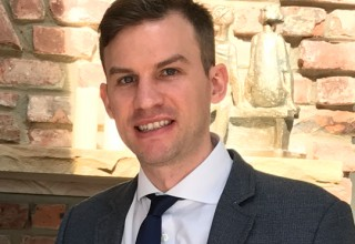 Patrick O'Connor, Tuesday's Children Board Member