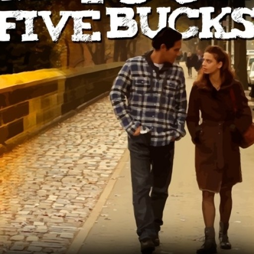 'Me You and Five Bucks' Romantic Dramedy Now on Redbox on Demand.