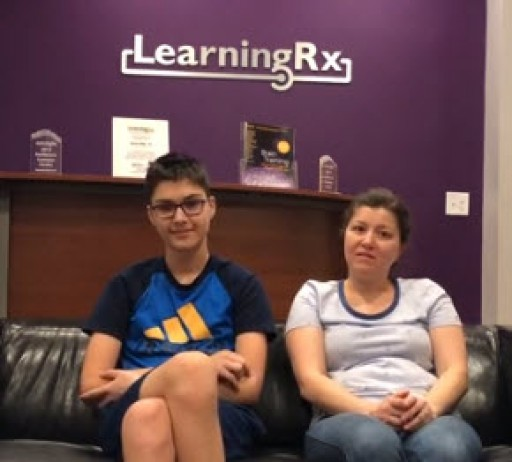 Short Hills, NJ Student Reviews Grade Improvements After LearningRx Training