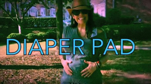 "Designer Anitra Mecadon Goes Behind the Scenes with Colgate Mattress on ""Diaper Pad"" Episode"