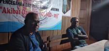 Father Felix Amias, Community Leader in Papua, Indonesia