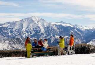 Ski at Sunlight Mountain in Glenwood Springs
