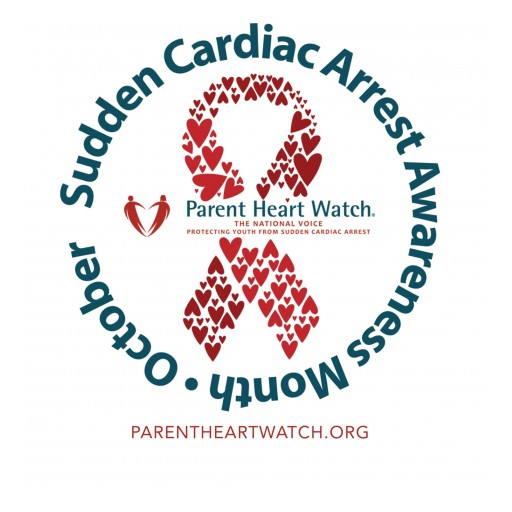 Take the Prevention Promise During Sudden Cardiac Arrest Awareness Month