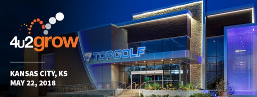 Learn, Grow and Golf at Topgolf With 4u2grow Roadshow in Kansas City