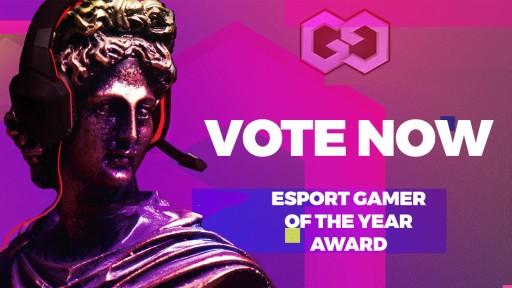 GreatGamers Awards Vote Starts