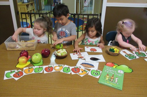 No Child Left Out: Learning at All Levels