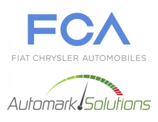 FCA Digital Selects Automark Solutions as Certified Provider