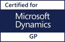 Data Masons Certified for Dynamics GP 2016