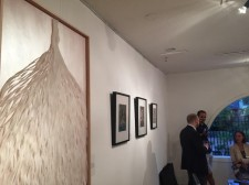 Newport Contemporary Fine Arts - Public Opening