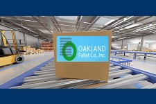 Oakland Pallet Company Inc