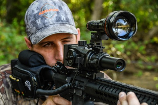 Welcome to the New Era of Digital Optics: Accufire Technology is Revolutionizing the HD Day and Night Digital Hunting Scope