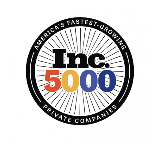 Inc. Unveils Its Annual List of America's Fastest-Growing Private Companies — the Inc. 5000 — and QuickBox Fulfillment is Awarded Top Honors