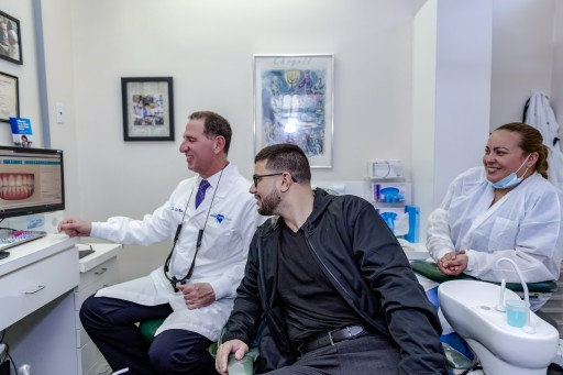 South Florida Dental Office Offers Free Dentistry for the 8th Year in a Row!
