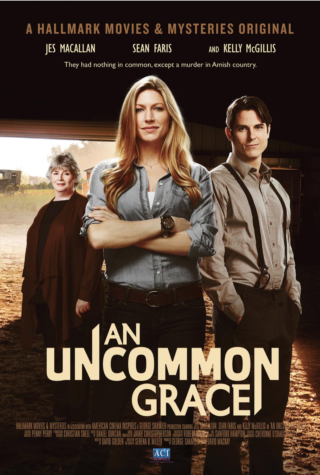 original movie an uncommon grace premieres sunday newswire