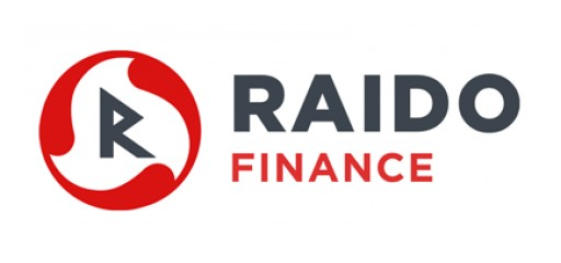Raido Finance Announces New Products