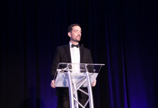 Ben Dobson, Co-Chair of Arizona CFO of the Year