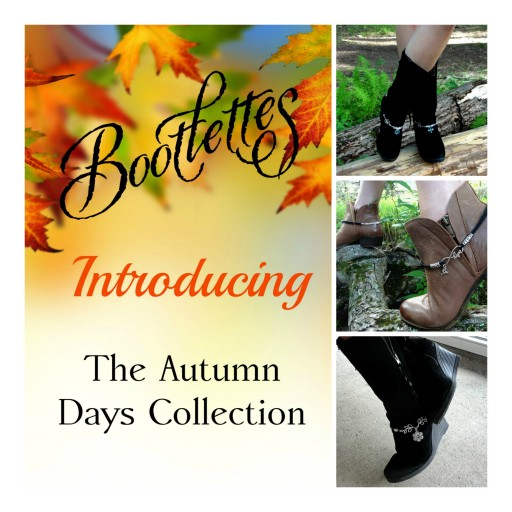 Bootlettes is Dressing Up Fall Wardrobes Everywhere This Season!