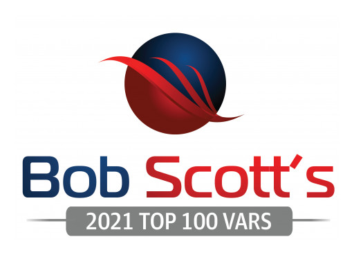 Godlan, Manufacturing ERP & Consulting Specialist, Achieves Placement on Bob Scott's Top 100 VAR Awards 2021