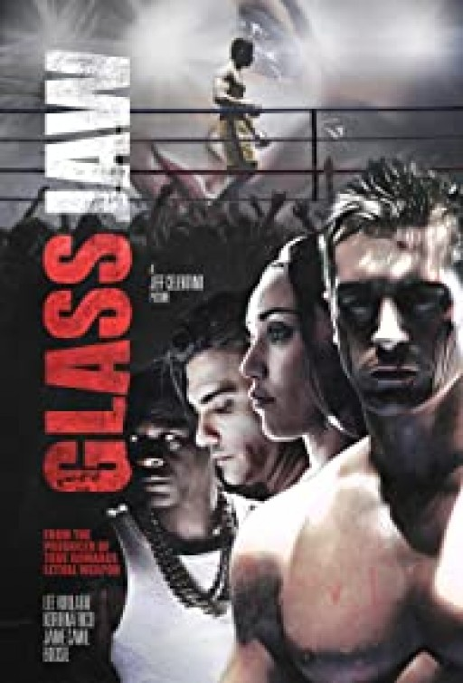 GLASS JAW Brings Redemption Ringside