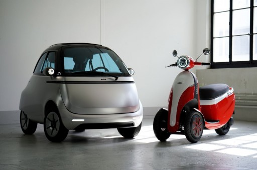 Swiss Micro Mobility Pioneer, Micro, Presents 2 World Premieres in a Virtual Press Conference